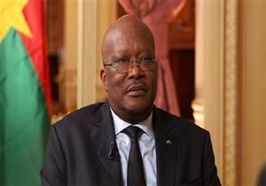 رئيس بوركينا فاسو يزور الأزهر اليوم