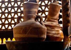 تعزز عملية الأيض.. 5 فوائد لشرب المياه من القلل الفخارية
