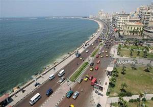 بالصور.. 4 أماكن تراها للمرة الأولى في الإسكندرية