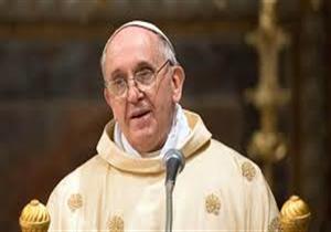 بابا الفاتيكان يشيد بخطوات السيسي للنهوض بالدولة المصرية منذ ثورة 30 يونيو