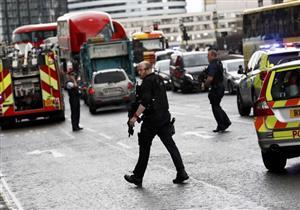 اعتقال 6 أشخاص بشبهة الإرهاب في بريطانيا