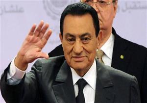 تسجيل صوتي لمبارك يدلي فيه برأيه في تسليم حمد بن خليفة السلطة لإبنه تميم