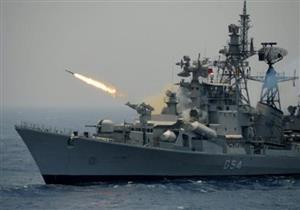 مناورات بحرية هندية أمريكية يابانية لتعزيز العلاقات