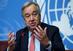 الأمين العام للأمم المتحدة يعرب عن أسفه إزاء قتل 3 فلسطينيين بالأراضي المحتلة