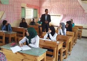 وزير التعليم: 2000 محضر غش في امتحانات الثانوية العامة