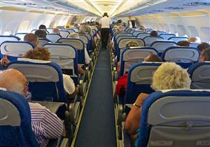 تجنب حجز تلك المقاعد أثناء السفر بالطائرة.. والسبب