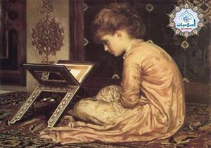 هل يجوز قراءة القرآن دون ستر العورة كأن تقرأ المرأة القرآن وهي كاشفة لشعرها؟