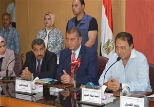 وزير الصحة من كفر الشيخ: الوزارة أنفقت 8 مليارات لتطوير المستشفيات