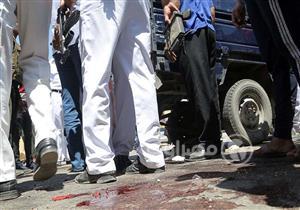 """""""هيئة الاستعلامات"""": العمليات الإرهابية تؤكد قدرة الشرطة على حماية مقارها"""