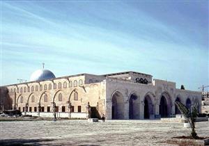 التعاون الإسلامي: إغلاق الأقصى ومنع صلاة الجمعة جريمة وسابقة خطيرة