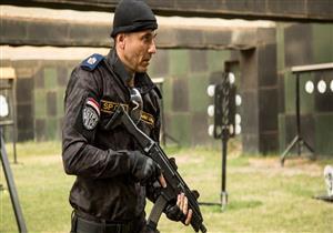 """منتج """"الخلية"""": الفيلم يكشف دور الجماعات الإرهابية في اغتيال شخصيات هامة"""