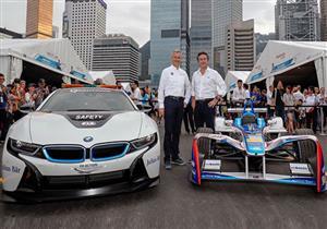 رسميًا.. BMW تنضم لمنافسات فورمولا-E من الموسم القادم