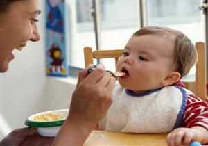 """نوعي في أكلات طفلك الرضيع.. على طريقة """"نجلاء الشرشابي"""""""