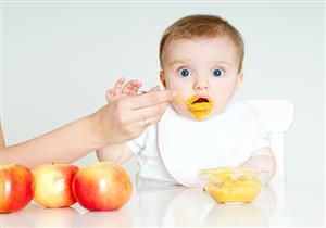 تعرفي على أفضل طريقة لتخزين طعام طفلك الرضيع