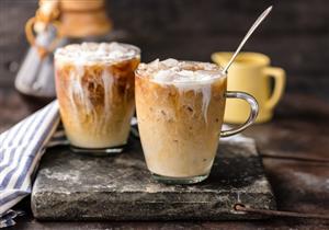 في الصيف.. هكذا تصنع قهوتك المثلجة في المنزل