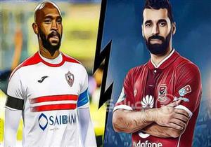 انفو جراف .. شيكابالا × عبد الله السعيد مواجهة علي هامش القمة