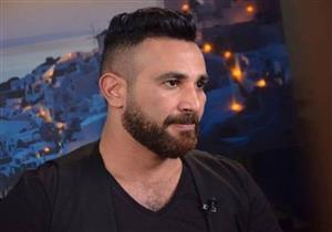 """أحمد سعد لشيماء سيف: """"احنا هنقعد نتكلم عن ريم البارودي شهر ونص؟"""""""