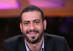 محمد فراج: انتمي لأسرة متوسطة.. وهذا أول أجر حصلت عليه