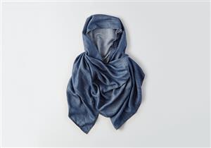 بالصور.. ماركة عالمية شهيرة تطرح موضة حجاب جديدة