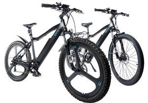 """بالصور.. """"IO Hawk"""" دراجة هوائية كهربائية بـ27 ألف جنيه"""