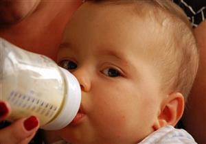 هل استغناء الأطفال عن حليب الأبقار يقي من الحساسية؟