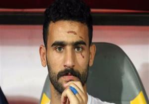 بعد هدفه أمام الرجاء.. باسم مرسي يُسجل مع الزمالك لأول مرة في الدوري منذ 250 يوماً