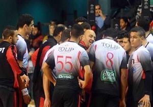 منتخب مصر يسقط أمام فرنسا في مستهل مشواره بمونديال كرة اليد للشباب
