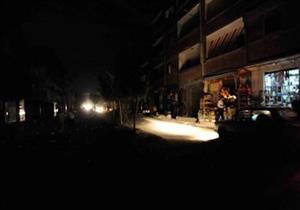 قطع الكهرباء عن مركز الشهداء وقراه بالمنوفية غدًا