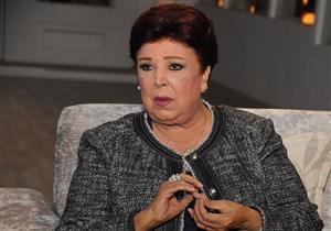 رجاء الجداوي: تحية كاريوكا حزنت عندما علمت أني سأعمل ممثلة