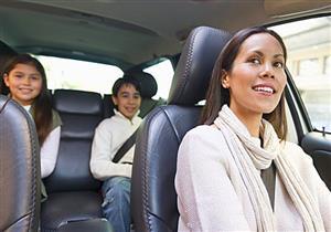 حيل بسيطة لاسترخاء العينين أثناء القيادة