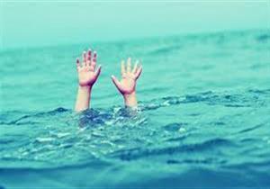مصرع فتاتين غرقًا في الرياح البحري بمنشأة القناطر