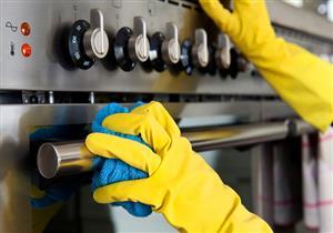 طرق سريعة لتنظيف 5 أجهزة في مطبخك