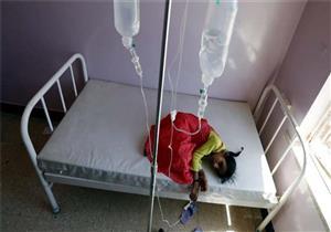 الكوليرا في اليمن.. قصة أسرة على موعد مع الموت