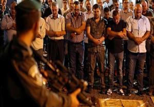 صحف عربية تندد بأحداث المسجد الأقصى