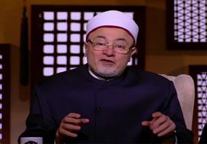 بالفيديو.. خالد الجندى: الله لا يستجيب دعاء تارك الصلاة