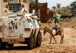 تراجع القتال في دارفور دفع الامم المتحدة إلى تقليص عدد جنودها في الاقليم (مسؤول)
