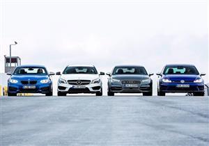 """شبيجل: شركات سيارات ألمانية تقدم """"بلاغ عن الذات"""" لسلطات حماية المنافسة"""
