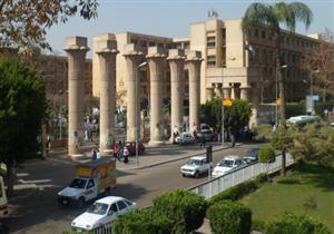 جامعة عين شمس تسجل رغبات 3500 من طلاب المرحلة الأولى