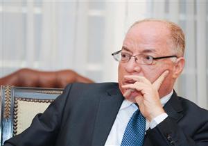 وزير الثقافة يزور محفوظ عبدالرحمن.. ويؤكد: حالته الصحية مستقرة