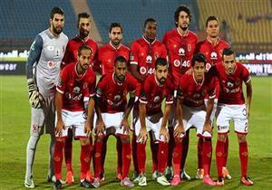 22 لاعبًا في قائمة الأهلي لمواجهة الفيصلي الأردني