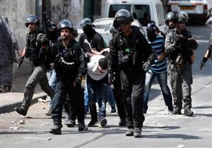 اعتقال 21 فلسطينياً من الضفة خلال جمعة الغضب