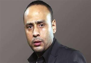 """محمود عبدالمغني: مشهدي مع ياسر جلال في مستشفى """"ظل الرئيس"""" أرهقني"""