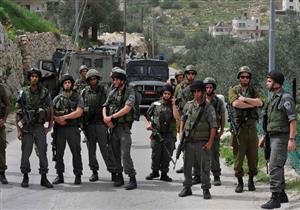 الاحتلال الإسرائيلي يعزز تواجده العسكري في الضفة الغربية