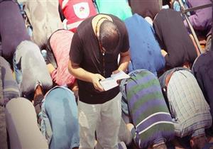 """مصراوي يحاور """"المسيحي"""" المصلي بين صفوف المسلمين في """"الأقصى"""""""