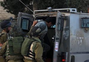 قوات الاحتلال تعتقل شقيق منفذ الطعن في الضفة الغربية