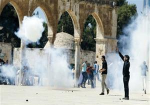 مسؤول إسرائيلي: حماس تستغل التوترات في الحرم القدسي