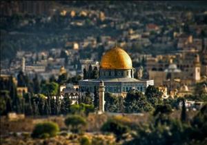 أمين عام الرئاسة الفلسطينية: القدس قبلتنا السياسية ولا دولة بدونها