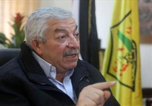"""نائب رئيس حركة فتح يتوقع تراجع الاحتلال عن إجراءاته بعد """"قرار التجميد"""""""