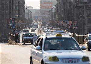 """""""التاكسي المصري"""" أرخص سيارات الأجرة في العالم"""