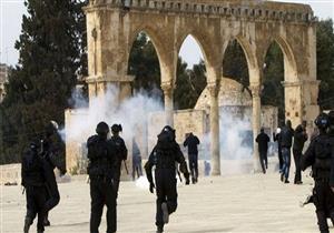 نائب رئيس الوزراء التركي: إسرائيل تمارس إرهاب الدولة بحق الأقصى